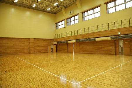 7小体育館.JPG